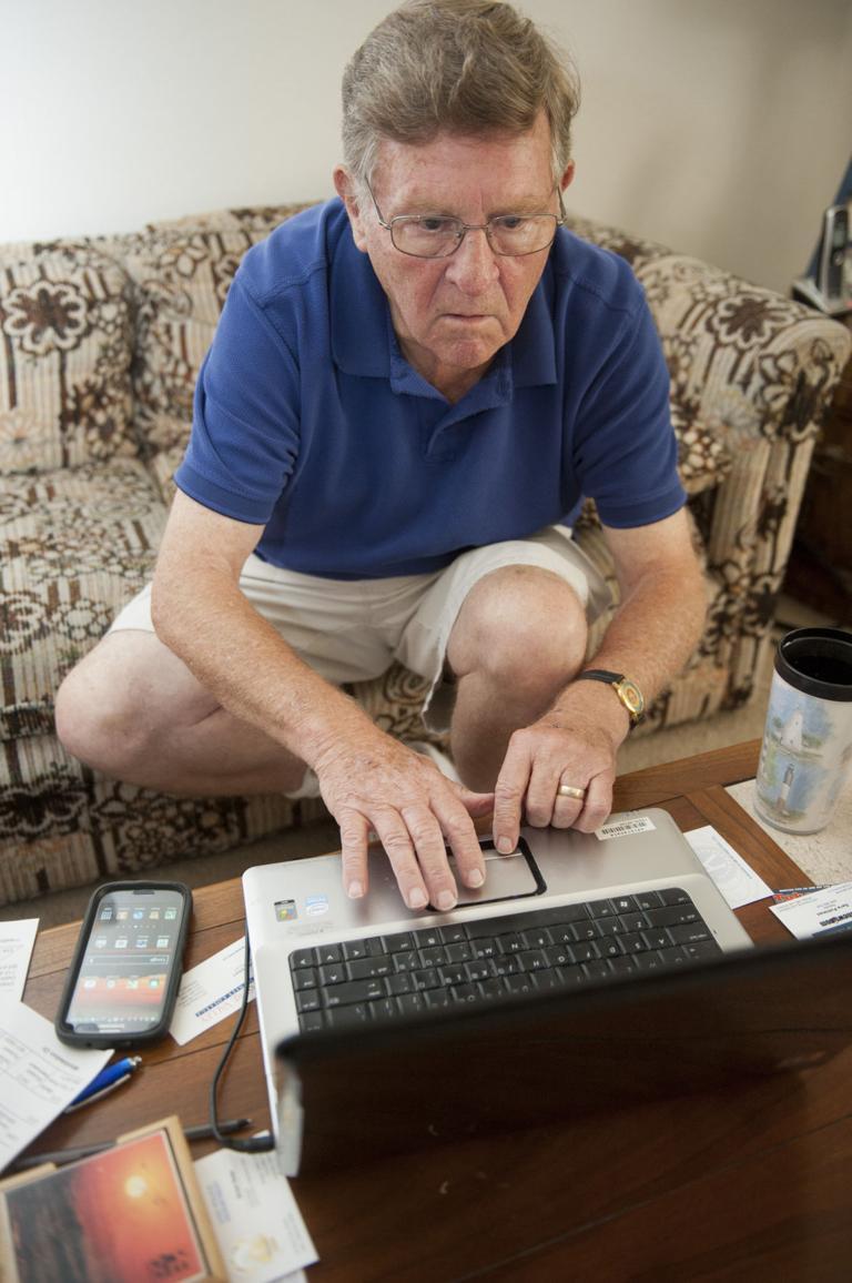 Lodi residents use technology to make a better neighborhood