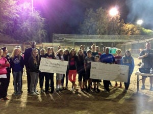 Vineyard, Lodi Christian schools raise funds for homeless