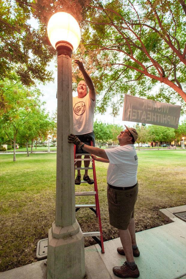 Labor Day entertainment returns to Lodi