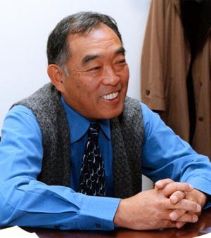 New Mayor Alan Nakanishi ready to lead Lodi