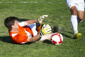 Lodi Flames' promising soccer season ends early