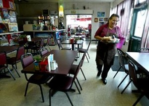 Big portions and family recipes keep Lodi's Mazatlan Cafe popular