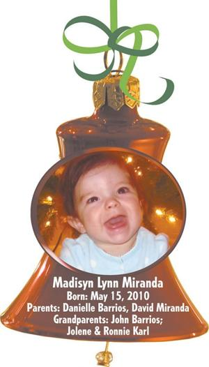 Madisyn Lynn Miranda
