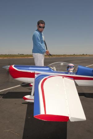 Tokay Radio Control Modelers club hosts West Coast Aerobatics Challenge