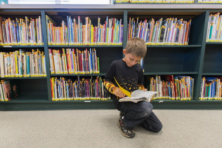 Six libraries at Galt schools reopen Wednesday