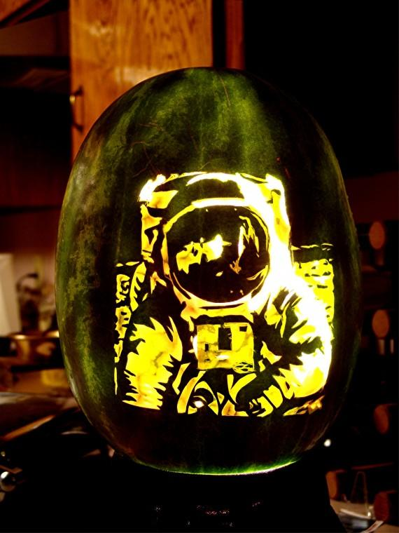 40th Moon Landing Anniversary