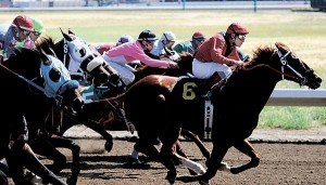 San Joaquin Fair officials concerned about losing horse racing