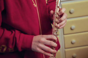 15-year-old Lodi flutist Samuel Primack follows his musical dreams