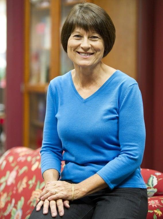 Adviser Becky Jauregui provides an inside look at creating scholarships