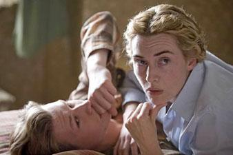 Despite awards, Winslet continues downward spiral