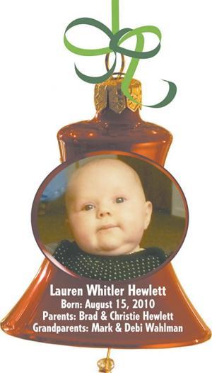 Lauren Whitler Hewlett