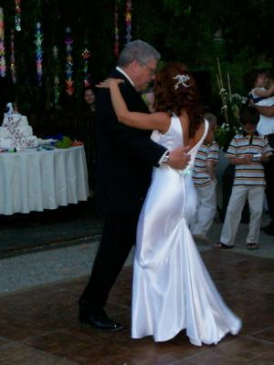 A Father's Dance