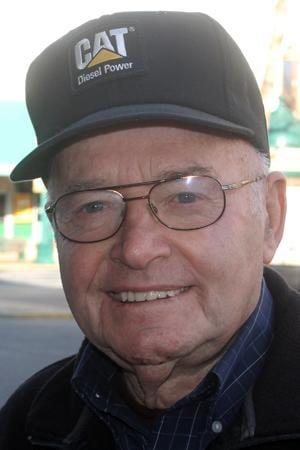 Roy Beams