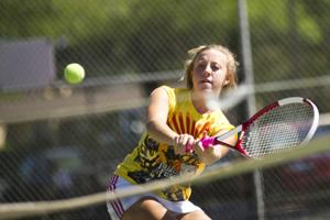 Lodi Flames, Tokay Tigers swinging for first in tennis