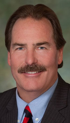 San Joaquin County superintendent of schools Mick Founts to seek re-election