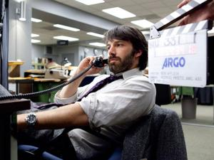 Thrills and action abound in 'Argo,' 'The Raid'