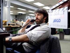 Thrills and action abound in 'Argo,' 'The Raid'