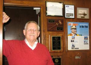 Public works director looks forward to farm life after 34 years