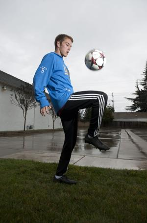 Soccer: Former Tokay High standout enjoys UCLA's run to championship match