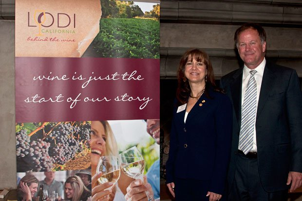 Visit Lodi! unveils new brand at tourism luncheon