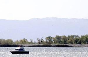 Forum focuses on environmental health of the Delta
