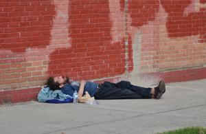 Board of Supervisors directs San Joaquin County to combine efforts to help homeless