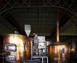 Lodi Beer Company celebrates 10 years in Downtown Lodi