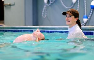 Lodi swim teacher Julie Schiess hopes to prevent future deaths