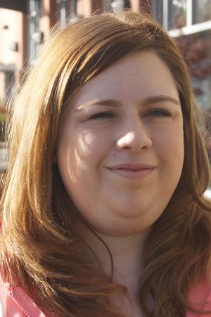 Kristen Lapeyri