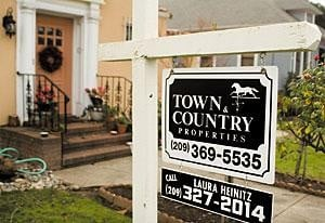 Selling a Lodi home in 2007? Make sure price is right