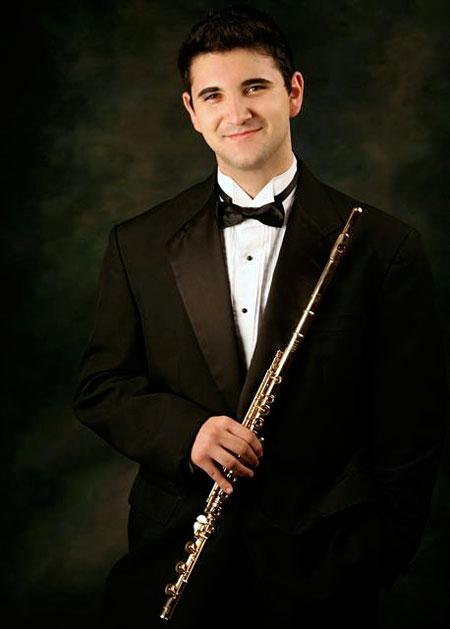 Sam Primack chosen for All Northern California High School Honor Band