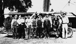 Lodi Electric Utility — Historical