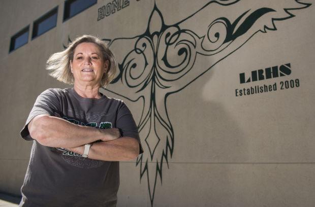 Retiring registrar Robin Novo has 35 years under belt with Galt high school district