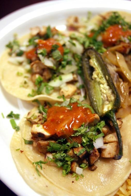 El Maguey Mexican Grill family restaurant gives new take on authentic cuisine