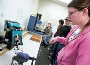 Galt High engineering program looks to fill holes in job market