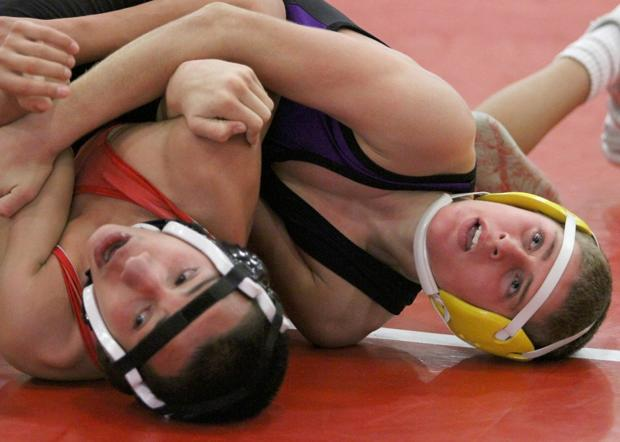 Lodi Flames topple Tokay Tigers in wrestling, end 26-year drought