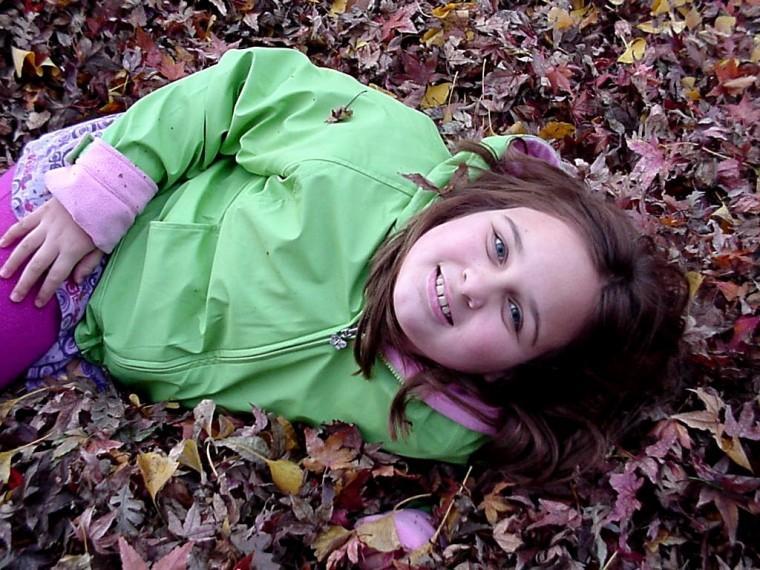 2008's Last Leaves