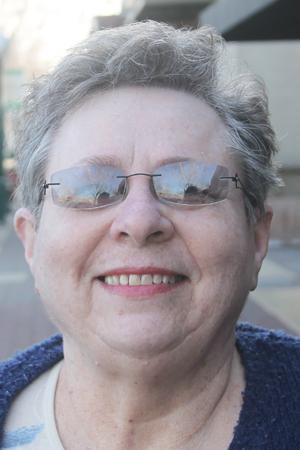 Carol Mertz