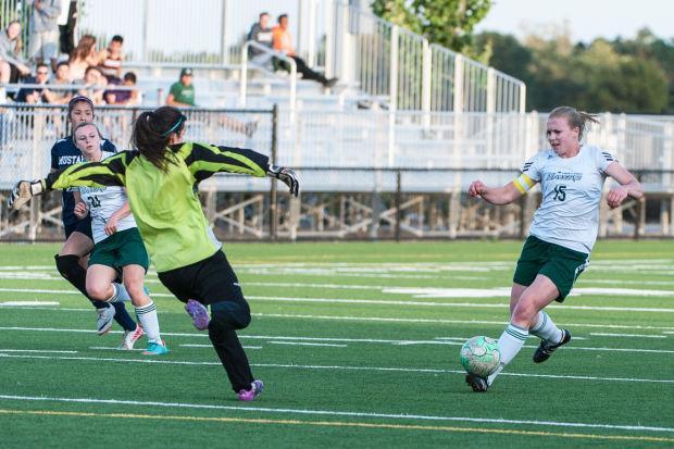 Girls soccer: Hawks soar in opener