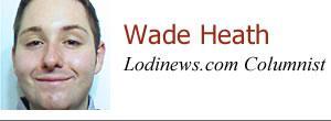 Wade Heath