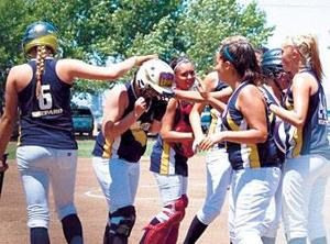 Lodi Extreme going back to softball World Series
