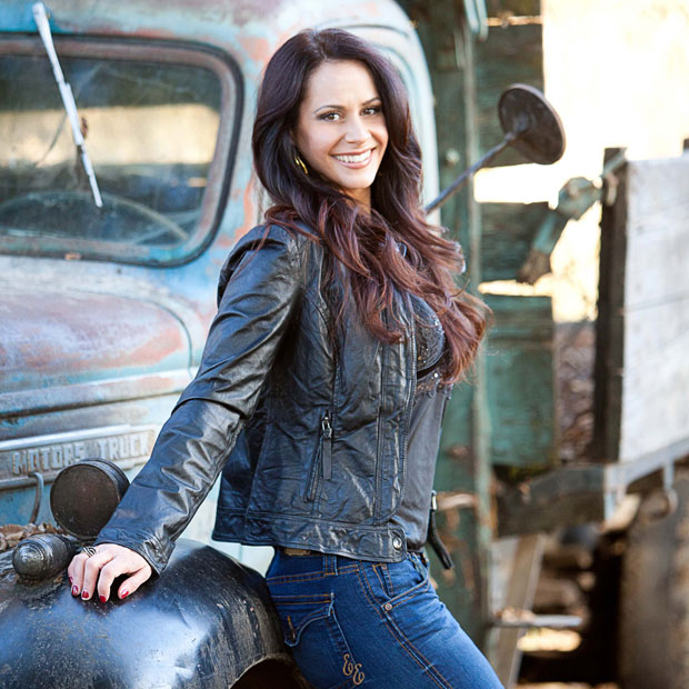 Galts Jolene Jones is breaking into country and Christian music with soulful new album