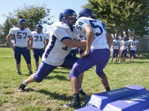 Lodi's high school sports teams prepare for fall seasons