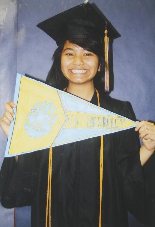 Morada Middle School students look ahead to college, careers