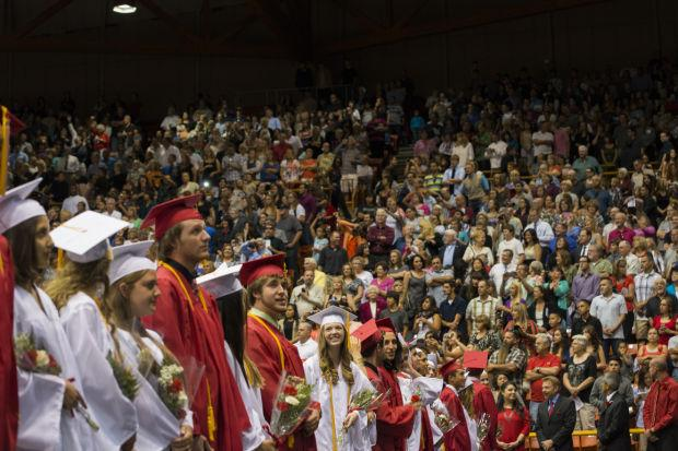 Lodi High School graduates turn to a new chapter