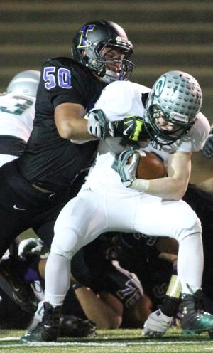 Tokay Tigers look to keep revival rolling