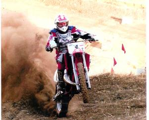 Motor sports: Lodi's Lefty Frueh looking to become 'King of the Hill'