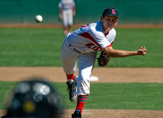 Baseball: No title, but Flames secure No. 2 seed