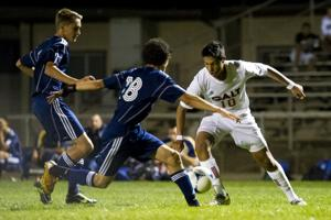 Warriors putting Galt on soccer map