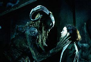'Pan's Labyrinth' (*** 1/2)